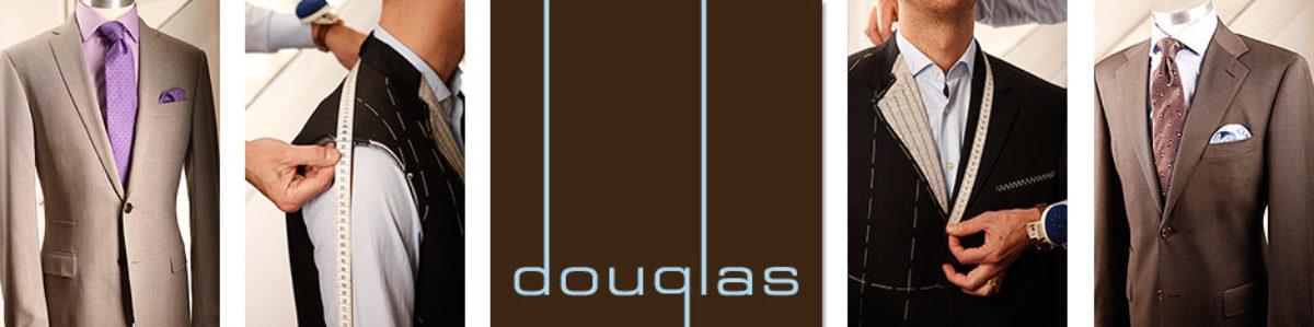 Douglas Menswear